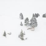 Gerlos, ок. 2500 м над уровнем моря