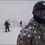 Мобилофото: Впереди 5 дней снегопадов
