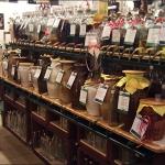 Мобилофото: Зальцбург: чудесный магазинчик с винами и маслами на разлив