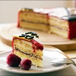 Торт-медалька