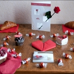 Утро дня Святого Валентина