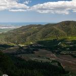 Район La Mussara, Lo Soterrani, сектор Paret del Suis