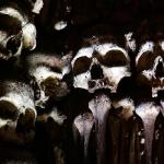 Капелла костей в Эворе
