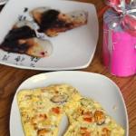 Завтрак в день Св. Валентина
