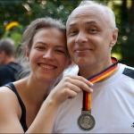 Берлинский марафон
