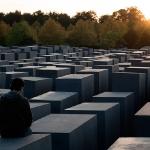 Памятник евреям-жертвам геноцида