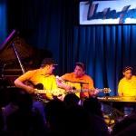 Джаз-клуб в Мюнхене