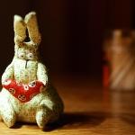 Мутантный заяц