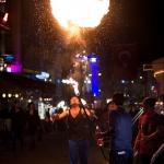 Стамбул, апрель 2013