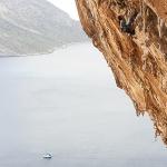 Grande Grotta, Kalymnos