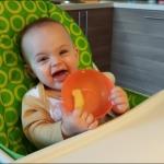 Кате 9 месяцев