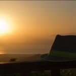 Закат с видом на Калимнос