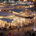 Марокко. Марракеш
