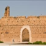 Марракеш, старый город
