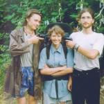1998 год. Таганай