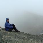 2007 год. Перевал на Markha-valley треке