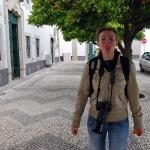 2011 год. Португалия