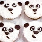 Кексики-панды