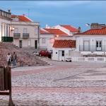 Португалия. Назаре