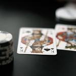 Посиделки за покером