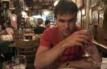 Чудный бар в Буэнос Айресе