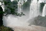 Водопады Игуасу. Аргентина