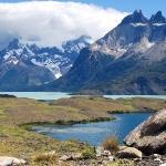 Национальный парк Torres del Paine, г. Рога Дьявола