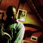 Мадрид. Джаз-клуб