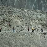 Трекинг в Ладахе. Дни 1-2