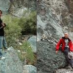 Трекинг в Ладахе. Дни 3-4