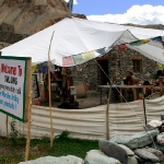 Трекинг в Ладахе. Дни 5-6