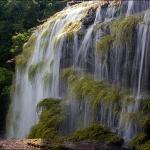 Водопад в Канайме