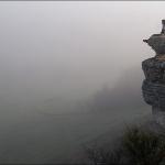 Воргольские скалы, май 2011